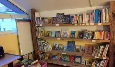 Le biblioteche riaprono, ma ai libri toccherà la quarantena!