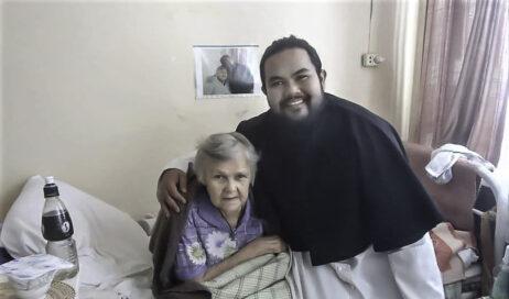 Patrick Milan Napal: dalle Filippine al Kazakistan per annunciare il Vangelo