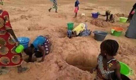#cronacheafricane. Il Burkina ha ancora sete