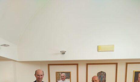 Covid-19 e infanzia, firmato protocollo d'intesa tra CEI e Unicef Italia
