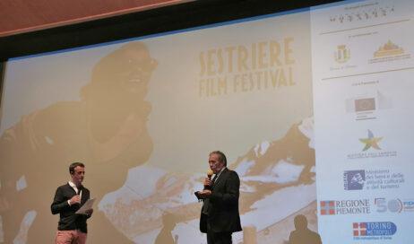 Sestriere. Inaugurata la decima edizione del Sestriere Film Festival