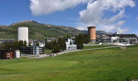 Sestriere ospita il Premio Allenatori Montagnedoc