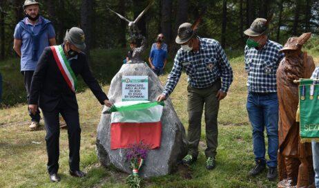 A Sestriere inaugurata a Monterotta la nuova struttura logistica per gli Alpini