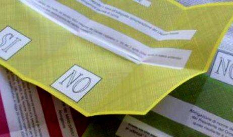 Le reazioni dei politici pinerolesi al referendum: il rammarico dei sostenitori del NO
