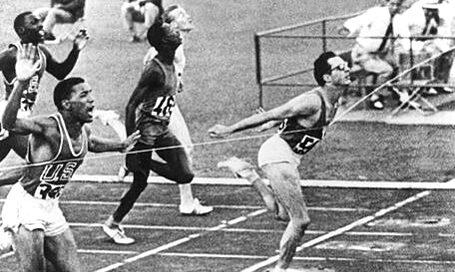 Olimpiadi. 60 anni da Roma '60 e dalla medaglia d'oro di Livio Berruti