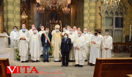 [ photogallery ] Festa del santuario diocesano. Il vescovo: affidiamo a Maria questo anno difficile