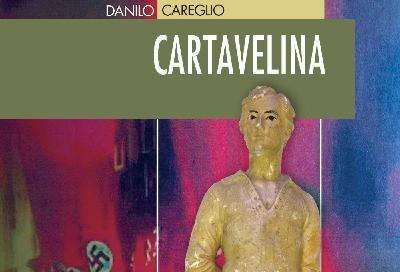 """Cantalupa. Danilo Careglio racconta la storia di """"Cartavelina"""""""