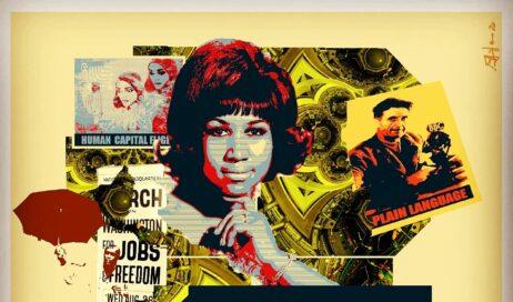 Sestriere. Le opere di Jargon Street Poster Art Walls in mostra sino al 31 ottobre
