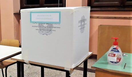 """Referendum. A Pinerolo affluenza oltre il 50%. In netto vantaggio i """"sì"""""""
