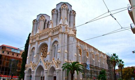 Nizza. Le prime reazioni all'attentato anticristiano a Notre Dame