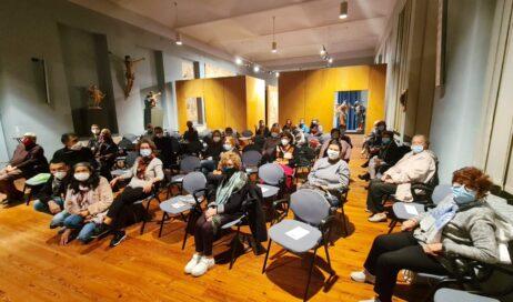 """Al via il nuovo coro diocesano """"VITA che CANTA"""""""