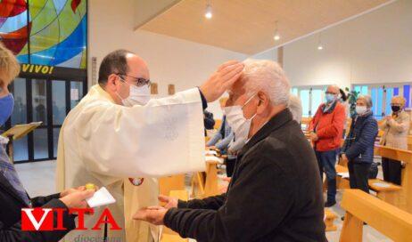 [ photogallery ] Nella parrocchia Spirito Santo la benedizione dei nonni