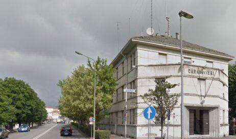 Pinerolo. Pubblicato il bando per la vendita dell'ex Caserma dei Carabinieri
