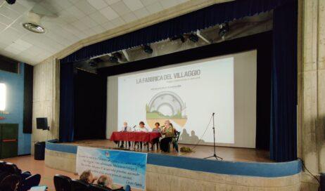 Villar Perosa. Laboratori di Teatro e Cinema… in cerca di attori