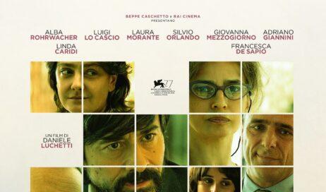Cinema. LACCI di Daniele Luchetti