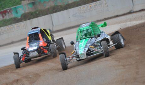 Maggiora: concluso il Campionato Italiano Rallycross