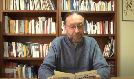 [ video ] In cammino con gli Atti degli Apostoli. La nuova vita di Saul