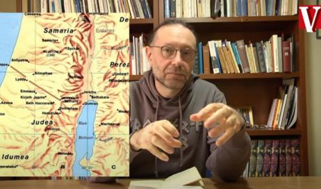 In cammino con gli Atti degli Apostoli – Pietro fa miracoli