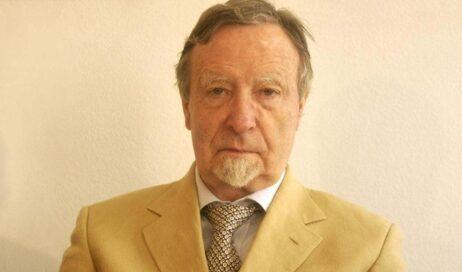 È morto il filosofo Vittorio Mathieu. Nel 2014 era stato ospite di monsignor Debernardi