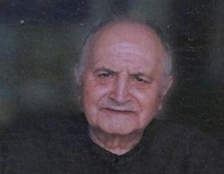 Don Egidio Allaix è tornato alla Casa del Padre