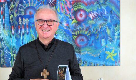 Moncalvo. Al vescovo Derio il Premio Guglielmo Caccia