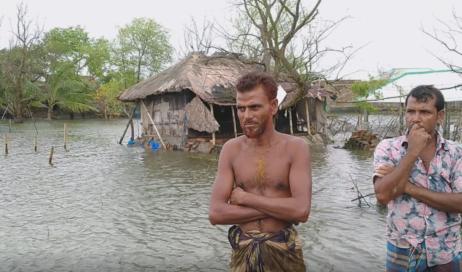 [ video ] Bangladesh: oltre al Covid anche l'alluvione