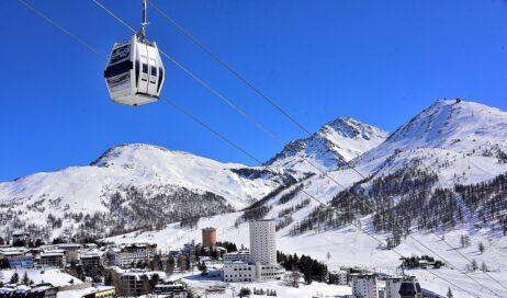 Sestriere si prepara ad aprire a Natale e non solo per lo sci