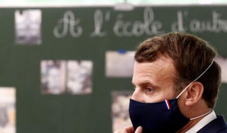 Francia. Macron e la legge sulla Sicurezza Globale