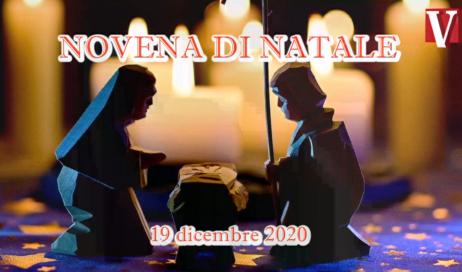 Novena di Natale  – 19 dicembre 2020