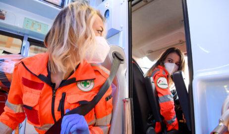 Croce Verde Vinovo Candiolo Piobesi. Nuovo corso per soccorritori