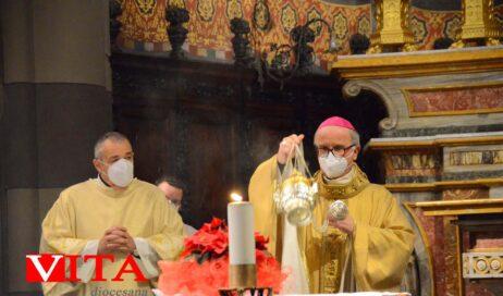 [photogallery]. La Messa dei Popoli in Cattedrale