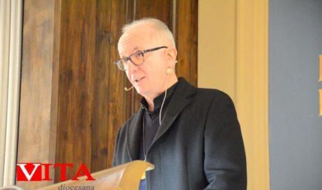 La comunità ebraica saluta con favore la nomina del vescovo Derio a capo della Commissione ecumenismo e dialogo della CEI