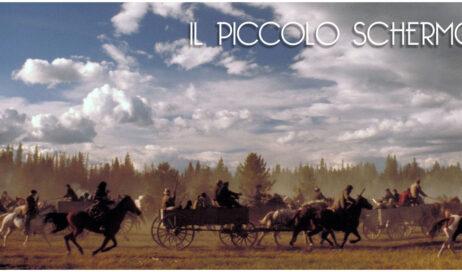 """#piccoloschermo. """"I cancelli del cielo"""" di Michael Cimino"""