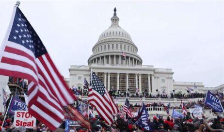 """La condanna della Chiesa americana all'assalto dei """"trumpiani"""" al Congresso"""
