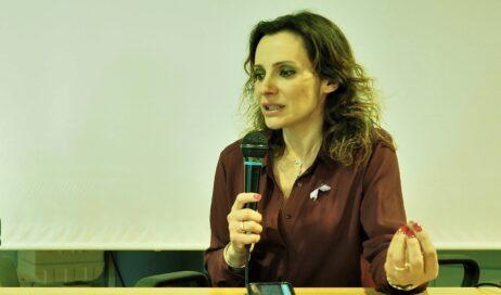 [ video ] Pandemia e disturbi alimentari. Patrizio Righero intervista Serena Catastini