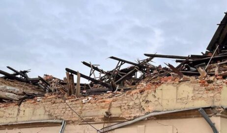 Terremoto in Croazia: la solidarietà di Fahrenheit 451