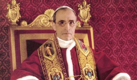 Le vite salvate da Pio XII durante la guerra. Un libro di Johan Ickx