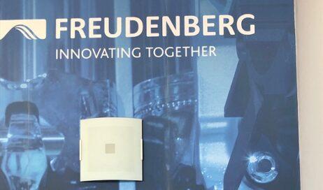 La Freudenberg Pinerolo-Luserna dona 45mila mascherine al CISS