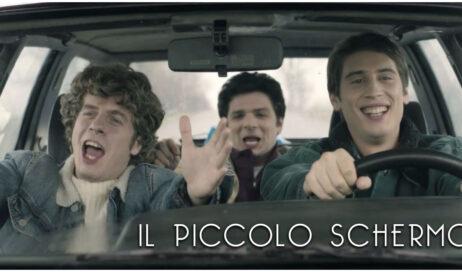 #PiccoloSchermo. Tre italiani negli ultimi giorni di Ceausescu