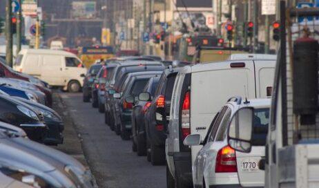 Pinerolo. Nuove disposizioni per la circolazione stradale
