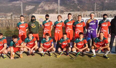 Hockey Prato. Successo in Trentino per i ragazzi dell'SKF Valchisone