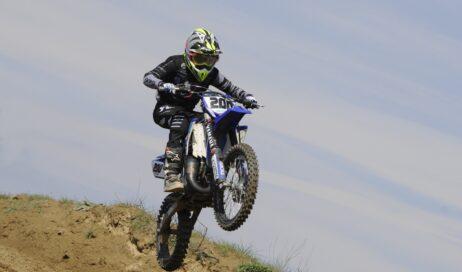Trofarello apre il Regionale Motocross FMI