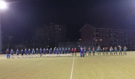 Villar Perosa. L'U21 del Rassemblement espugna il Michellonet