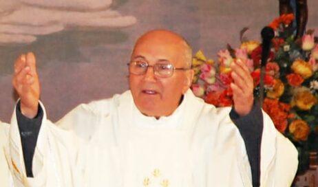 Cumiana. Don Elio Aprilis è tornato alla Casa del Padre