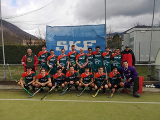 Hockey Prato. I risultati delle giovanili dell'Skf Valchisone
