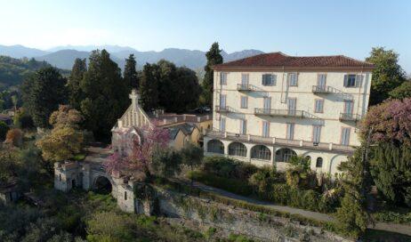 [ photogallery ] Pinerolo. Monte Oliveto come non l'avete mai visto