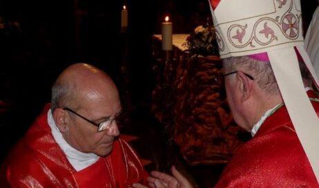 Don Silvestrini nel ricordo di monsignor Debernardi: è stato un uomo di pace e di preghiera