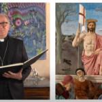 [ video ] A tu per tu con Derio – I fiduciosi. Resurrezione di Piero della Francesca