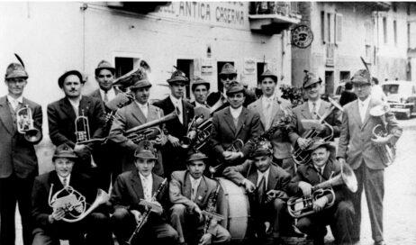Villar Perosa. Al Museo del Cuscinetto la storia delle bande musicali delle valli