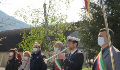 [photogallery]. La Festa della Liberazione 2021 a Inverso Pinasca